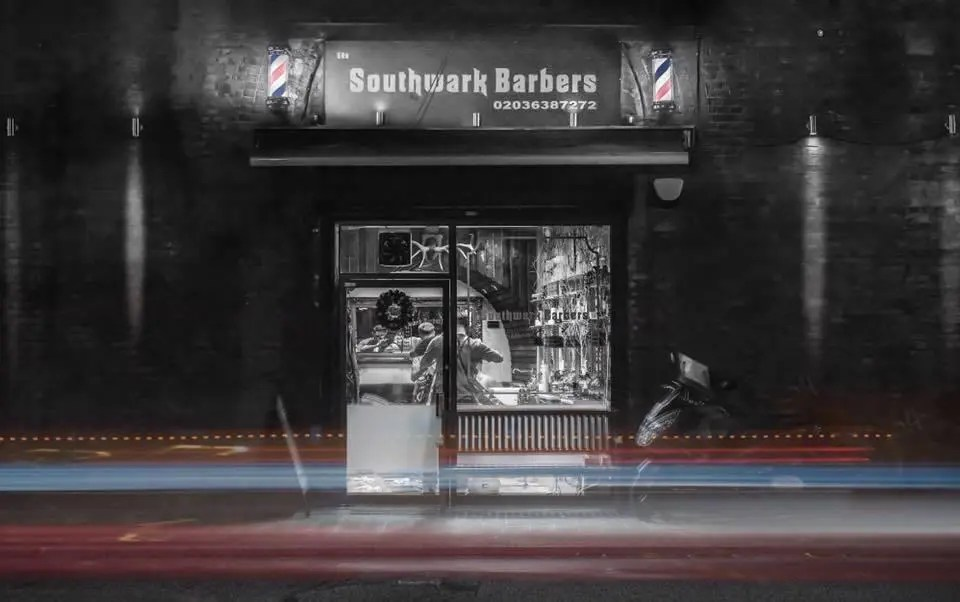Southwark Barbers London Bridge