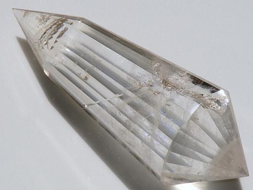 Vogel corte la varita de cristal