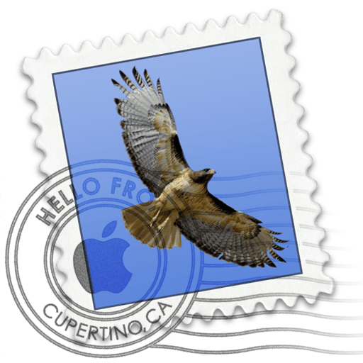 how to send a link in an email mac