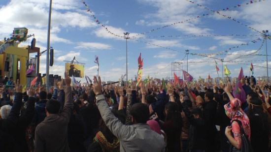 Newroz 2016 - Diyarbakir1