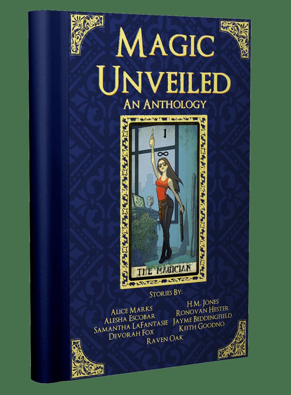 Magic Unveiled Anthology