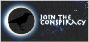 Join the Conspiracy logo