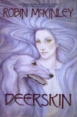 Flashback Friday Deerskin by Robin McKinley