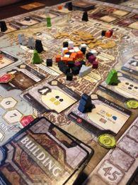 Monday Night Gaming: Scoundrels of Skullport Expansion