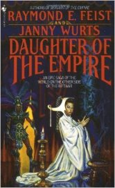 Powerful Women in Daughter of the Empire