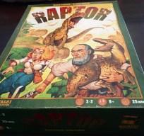 Monday Night Gaming MNG: Raptor