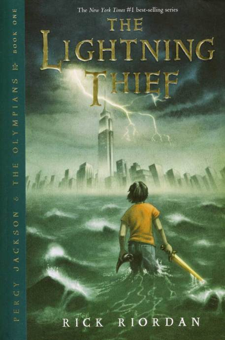 TT: The Lightning Thief
