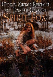 TT: Spirit Fox