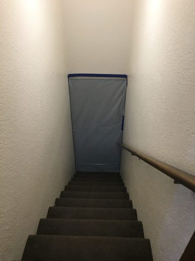 Stairwell to Hell