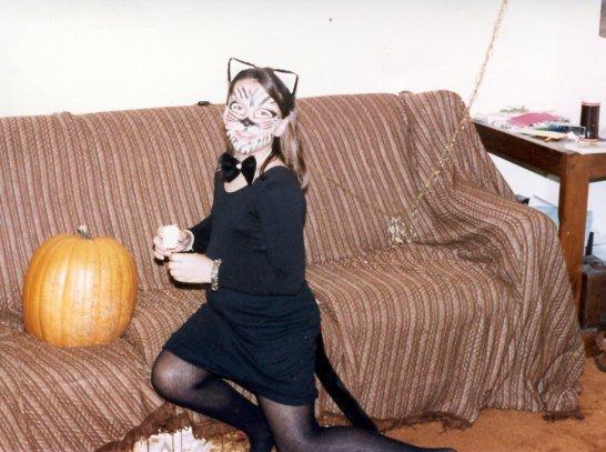 Me, age 10