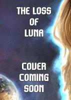 The Loss of Luna temp cover