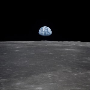 Apollo 11 image