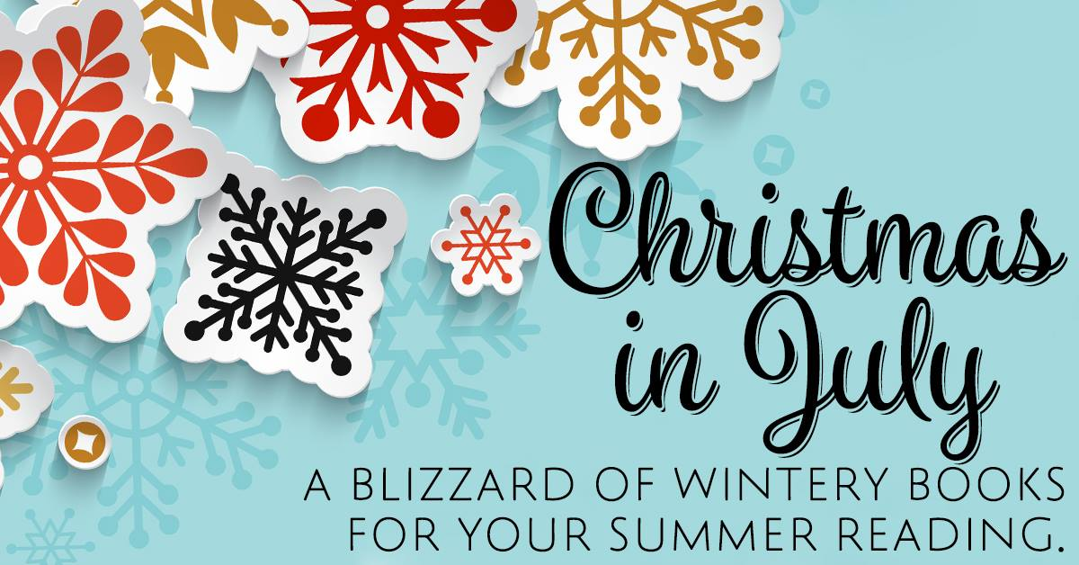 Christmas in July Listing image