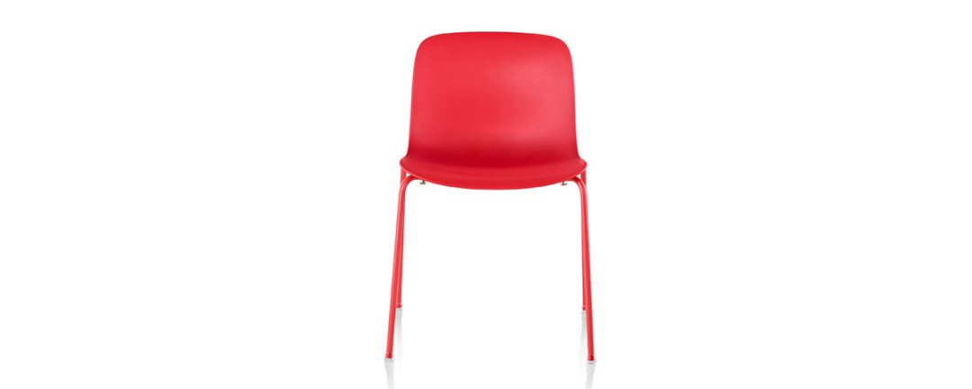 Magis Troy Plastic Chair