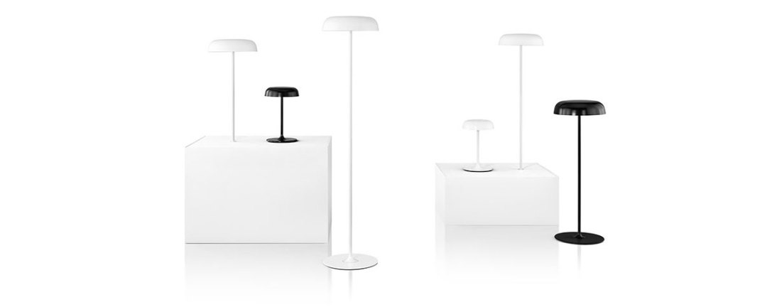 Ode Lamps