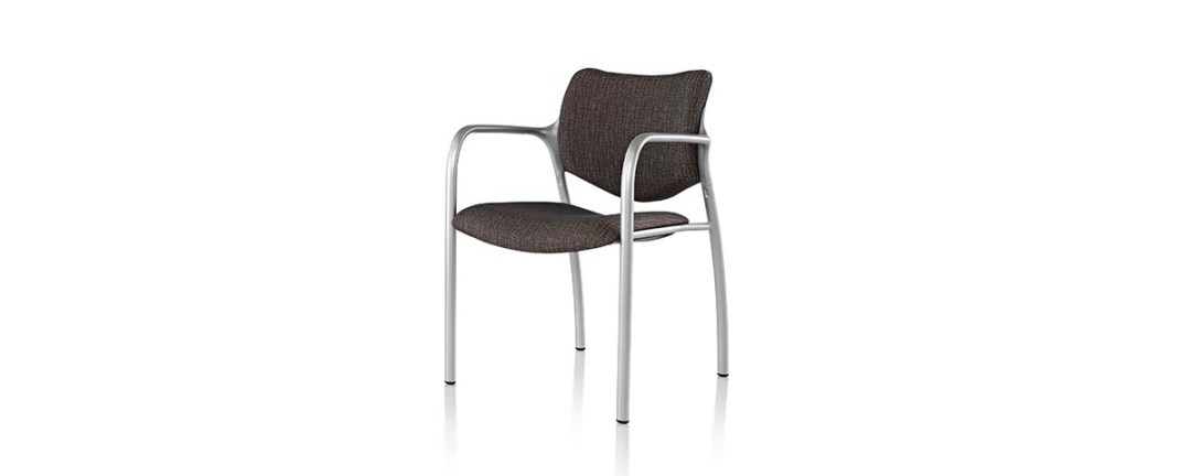 Aside Stacking Chairs