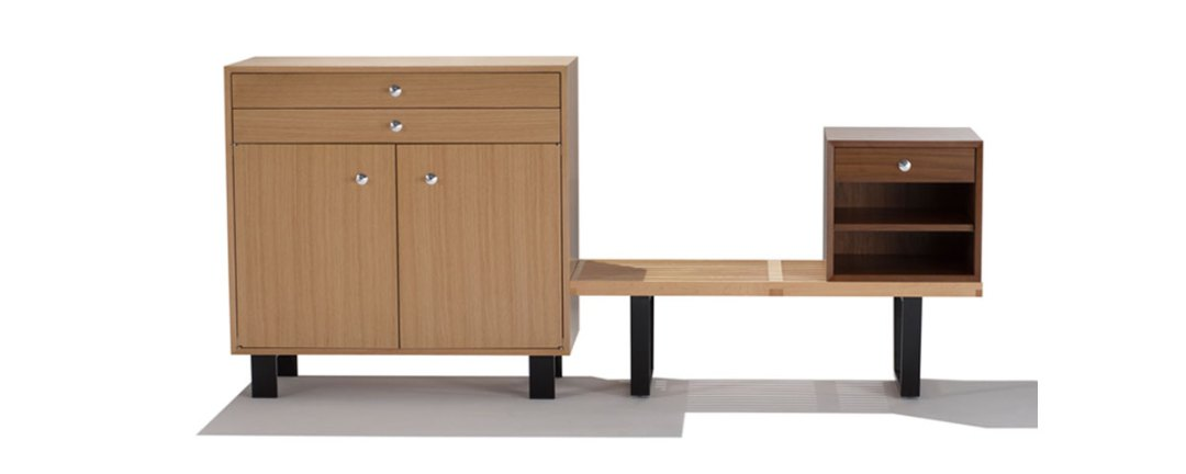 Nelson Basic Cabinet Series