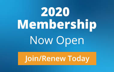 Renew or Join now for Summer 2020!
