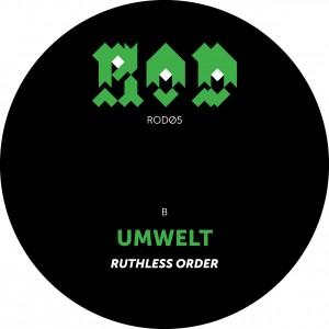 02-Umwelt-Ruthless-Order-mp3-image