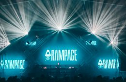 Rampage Open Air 2019