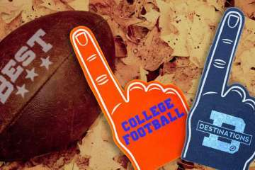 Best College Football Destinations
