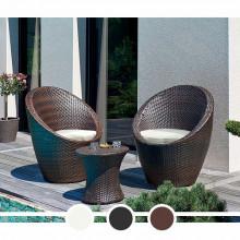 salon de jardin pour balcons et
