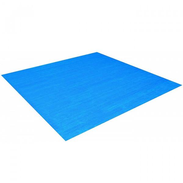 tapis de sol pour piscine hors sol bestway