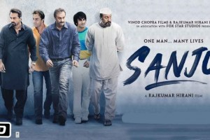 Sanju Movie Review Dr. Renuka