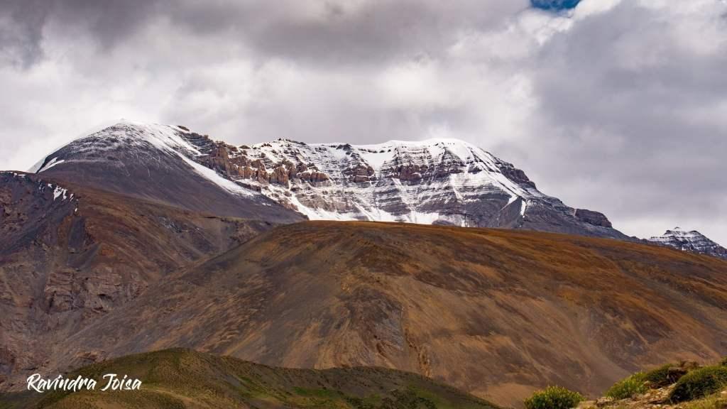 Kanamo Peak