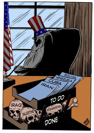 Image result for US hegemony