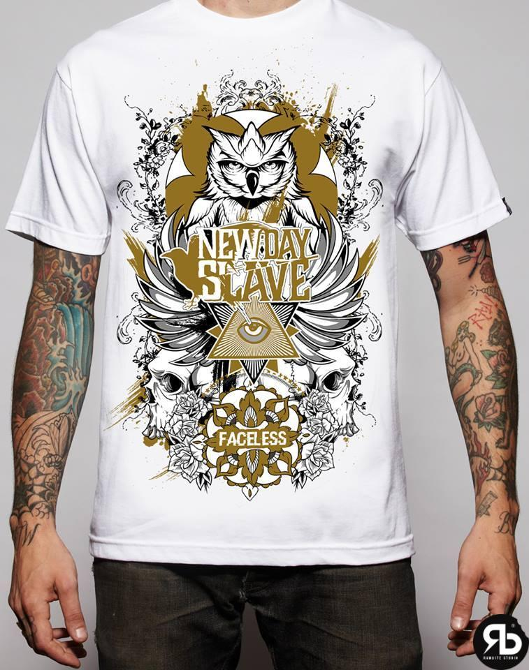 New Day Slave Shirt