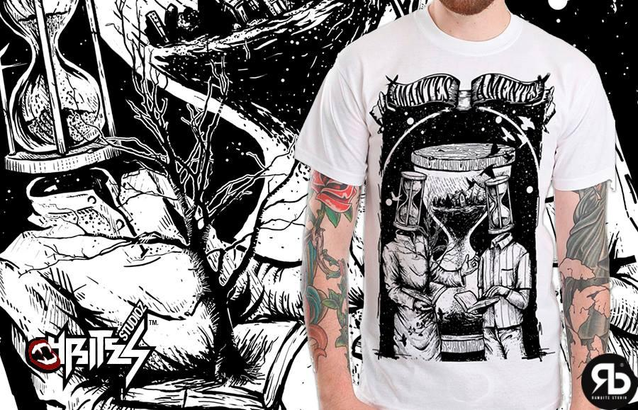 Amantes Amentes T-Shirt