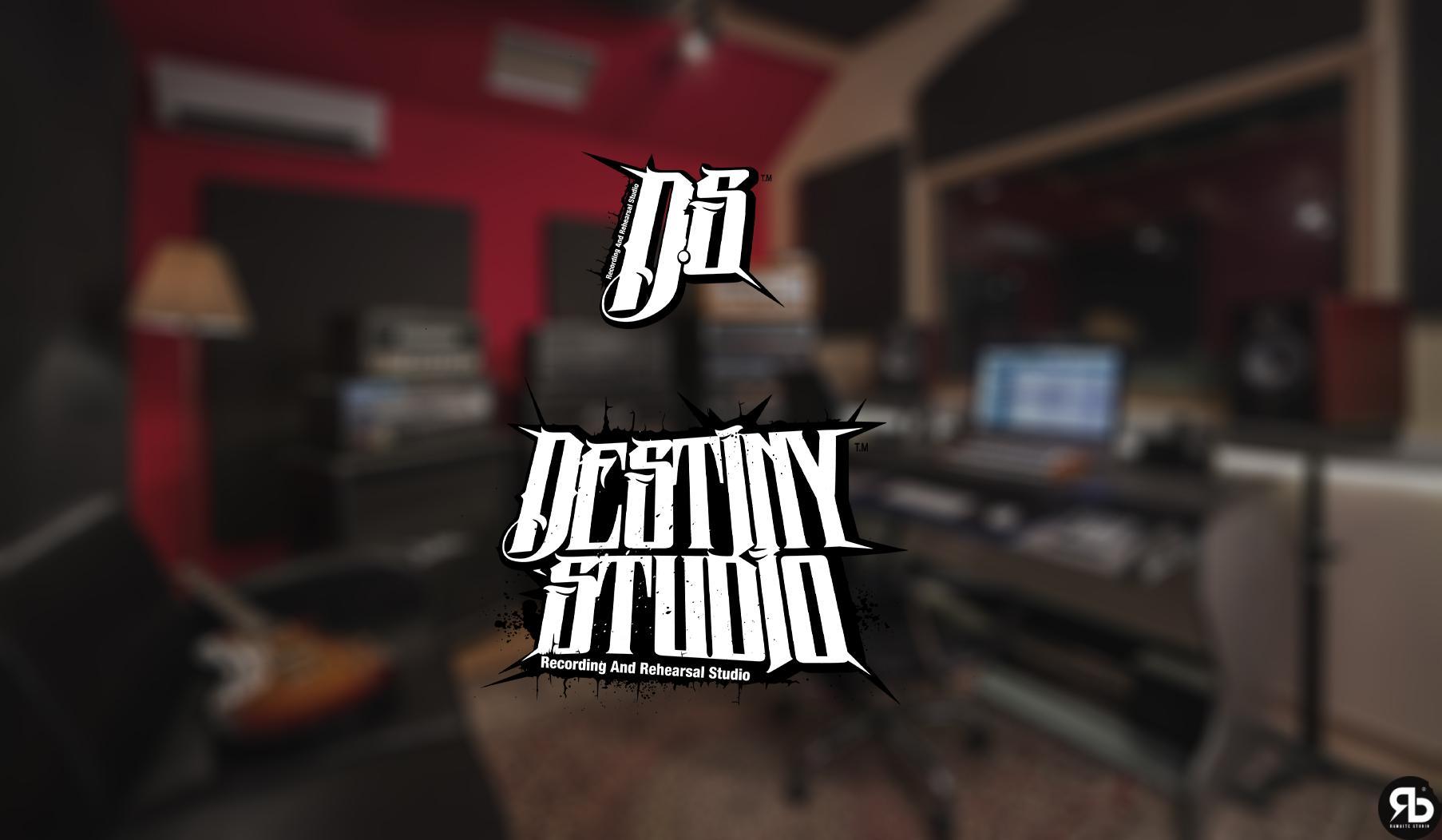 Destiny STudio