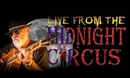 PODCAST: Live From The Midnight Circus 8/9/2015