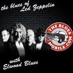 THE BLUESMOBILE: The Blues Of Led Zeppelin