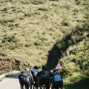 Hunchback Society x Everesting BCN - Photo by: Brazo de Hierro