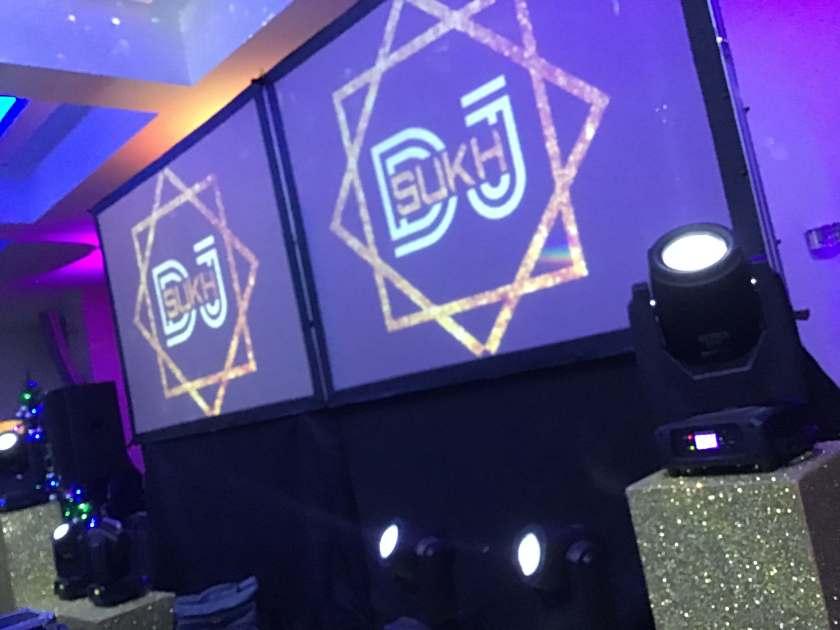 Indian Bhangra DJ, Asian weddings in Nottingham