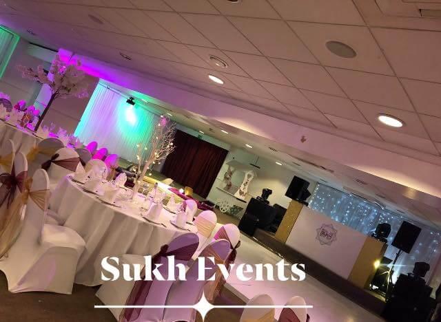 Indian wedding catering uk