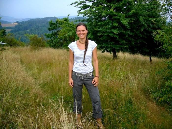 Silke Vegane Rohkost erfolgreich im Alltag umsetzen. Interview mit Silke Leopold