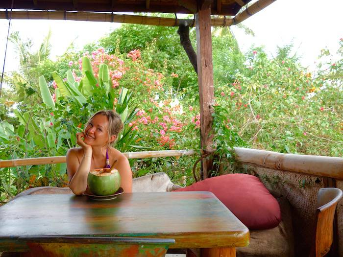 5 Beauty Geheimnisse aus Bali