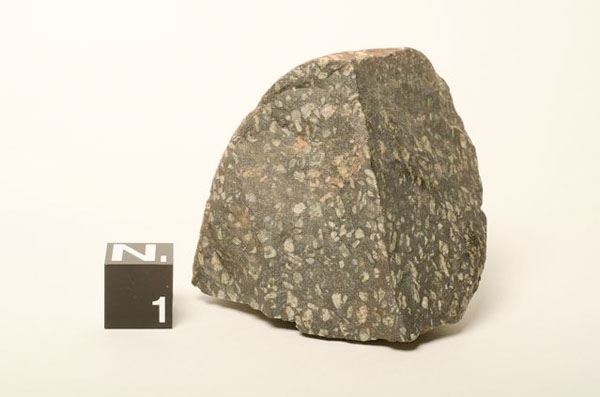 Archives fictives - Moon rocks