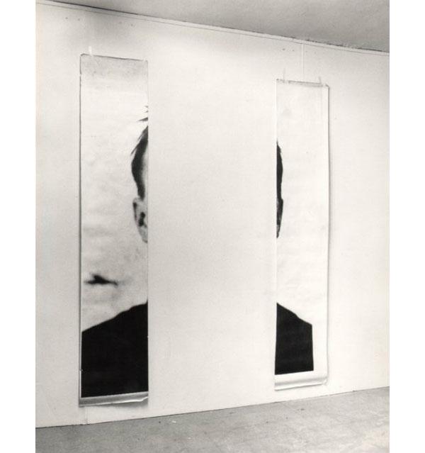 The Ears of Jasper Johns-Minus Objects