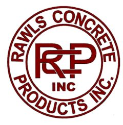 Rawls Concrete Products, Inc