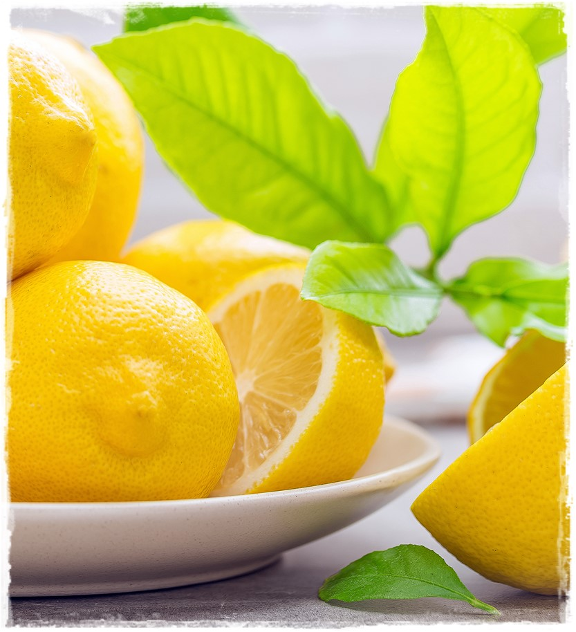 Raw Food How To: Store Lemons and Limes (and Other Citrus)