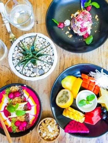 Bali food review