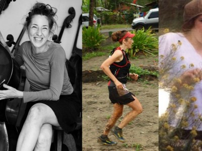 Ultramarathoner Runs 160 Miles And Releases 66 Pounds Eating Fruit Based Raw Vegan