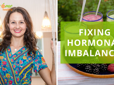 Hormone Balance Diet - How It Affects Hormonal Imbalances