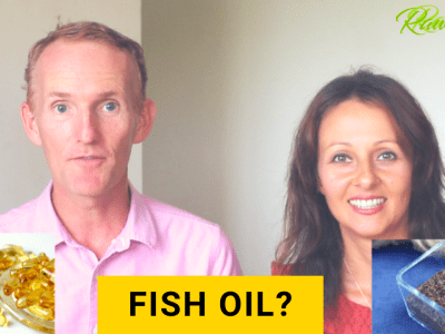 Fish Oil - Why You Should Not Consume It And What To Do Instead