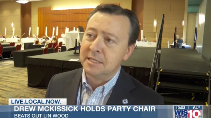 South Carolina GOP erupts in civil war as 'true MAGA supporters' seek censure of state party chair for calling them 'lepers'