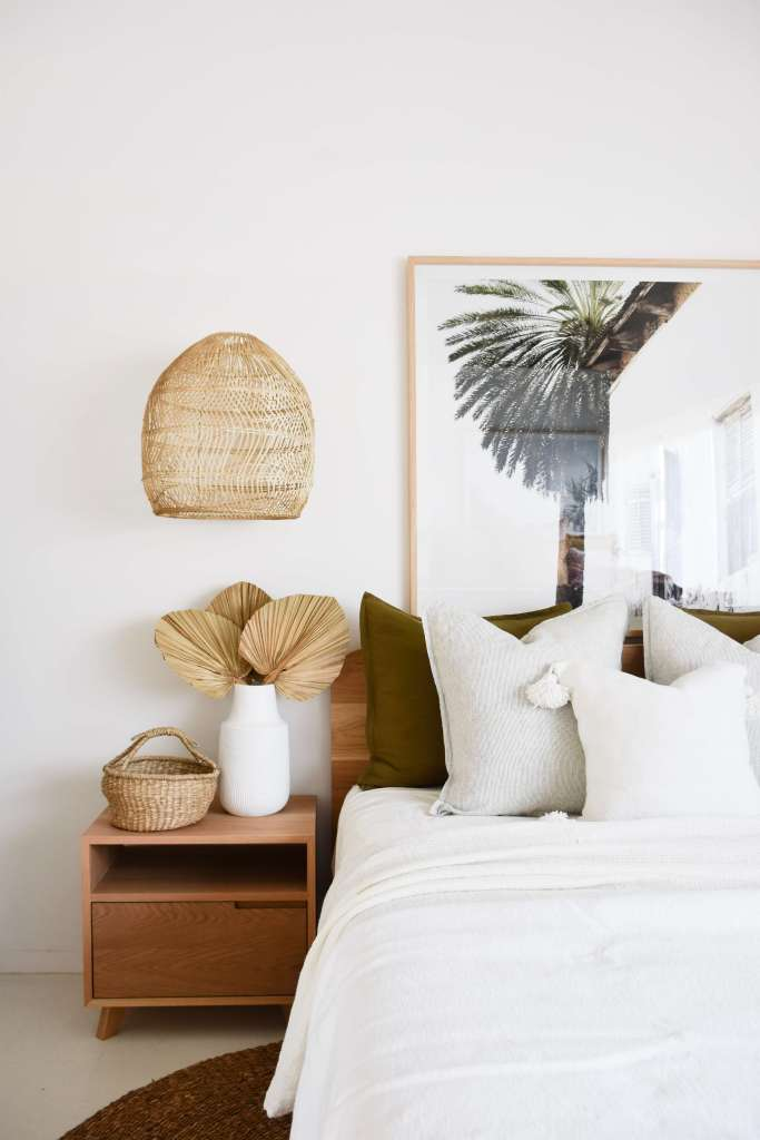 tropical luxe hotel interior style sunshine coast